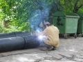 Підготовка до опалювального сезону 2014 року