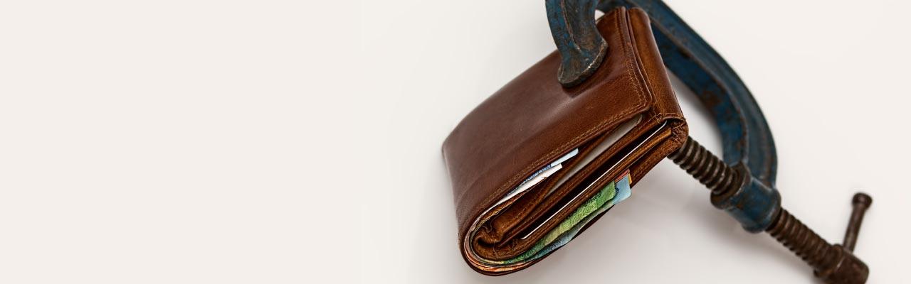 Не платіть комісію – сплачуйте у пунктах прийому споживачів!